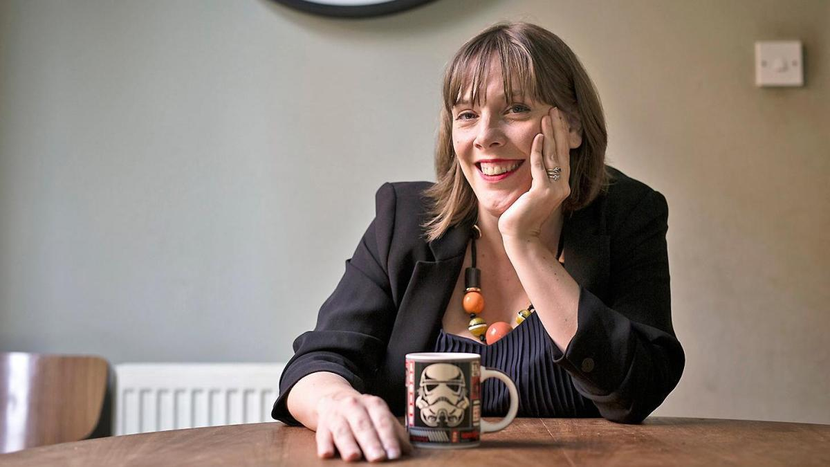 8pm, 13th February – Everywoman: One Woman's Truth About Speaking the Truth by Jess Phillips